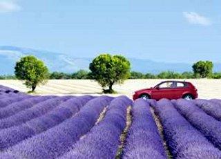 Auto tips Frankrijk