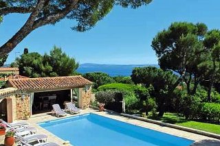 Luxueuze vakantiehuizen Frankrijk