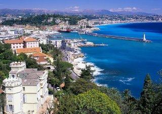 Vakantie Côte d'Azur