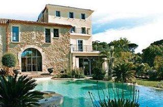 Vakantiehuis in zuid Frankrijk