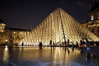 Een weekend naar Parijs